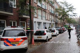 Schietincident in Veerstraat