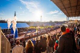 TCS Amsterdam Marathon wereldwijd live te volgen