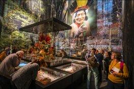 De Nieuwe Kerk Amsterdam verwelkomt 15.000 bezoekers in eerste tien dagen van De Grote Suriname-tentoonstelling