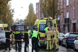 56-jarig slachtoffer aanrijding Amsterdam overleden