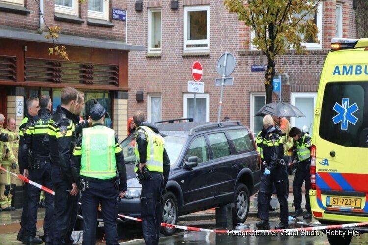 Politie is nog steeds op zoek naar doorrijder dodelijk ongeval in Amsterdam