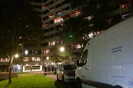 Jongen zwaargewond na steekpartij in Amsterdam