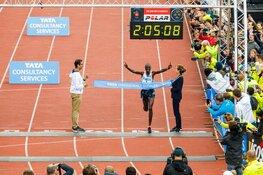 Kipchumba en Azimeraw winnen TCS Amsterdam Marathon
