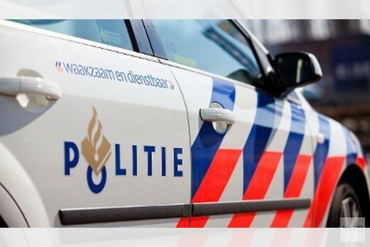 Getuigenoproep beschieting bedrijfspand Pieter Calandlaan