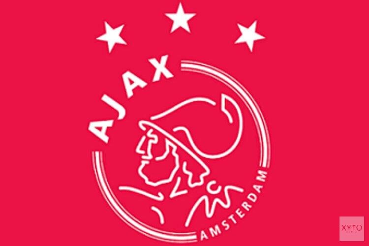 Ajax bij Borchland