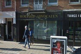 Secretaresse Roethof Advocaten mishandeld in kantoor in Amsterdam