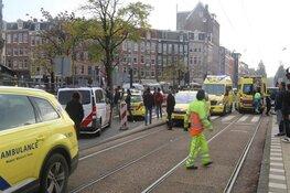 Schietpartij in Amsterdam-West: één dode, één zwaargewonde