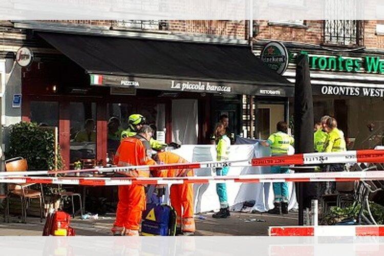 Getuigenoproep dodelijk schietincident Hugo de Grootplein