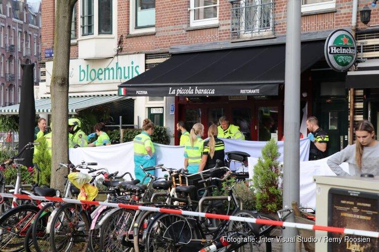 Schietpartij Amsterdam lijkt afrekening in bendeoorlog Montenegro