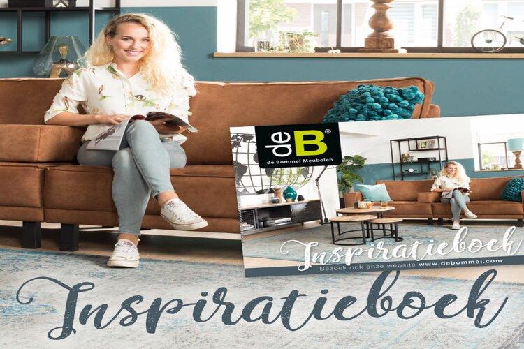 Ontvang ons gratis inspiratieboek!