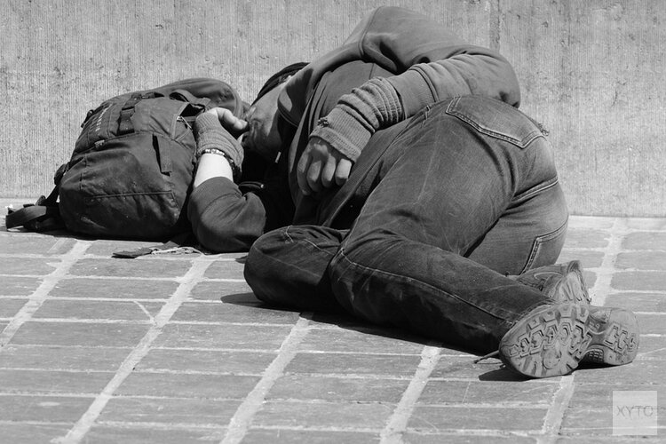 Amsterdam en andere grote steden willen meer geld en huizen voor daklozen