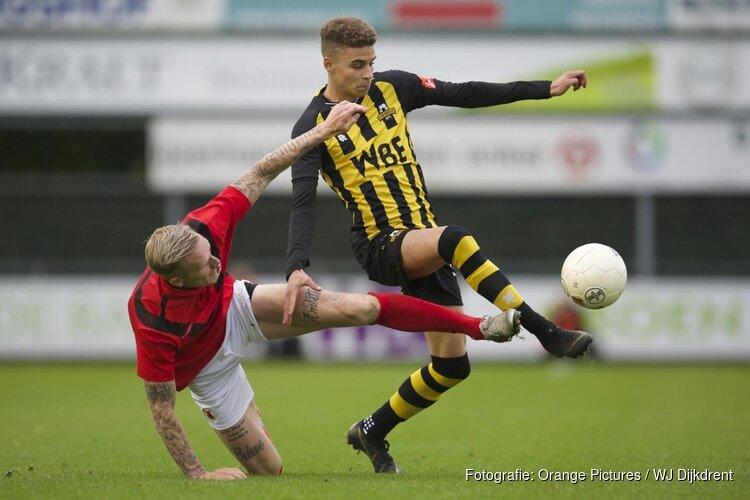 AFC verliest topper van Rijnsburgse Boys