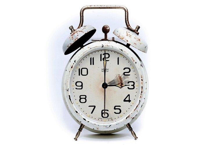 Opgelet: Klok gaat vannacht weer uur terug