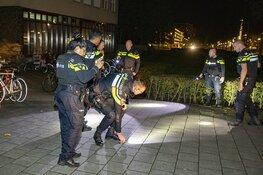 Onderzoek na schietpartij aan de Meer en Vaart in Amsterdam
