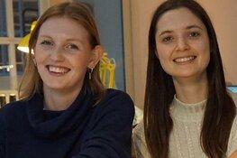Maak je eigen feestjurk in het Verzetsmuseum met ontwerpers Nathalie de Koning en Nathalie Goedegebuure