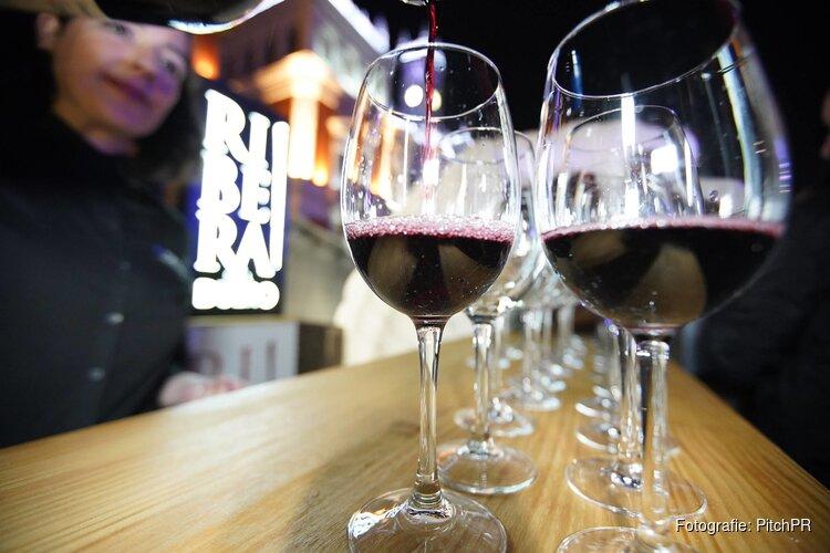 Ribera del Duero opent Pop-up Wijnbar in hartje Amsterdam!