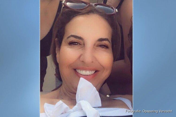 52-jarige vrouw vermist: politie vreest misdrijf