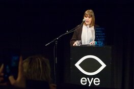 Eye Filmmuseum wint de AICA-Oorkonde 2019
