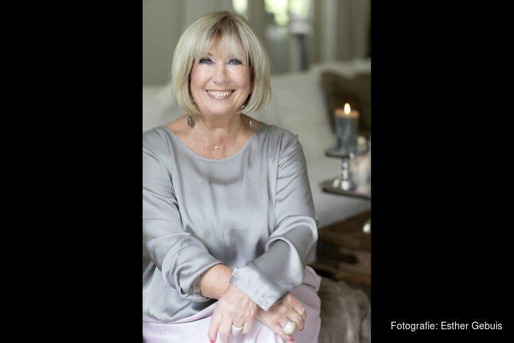 Willeke Alberti viert 75ste verjaardag in Het Concertgebouw