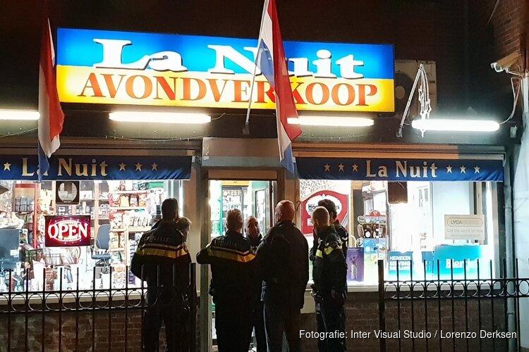 Tot twee jaar cel opgelegd voor overval op avondwinkel in Amsterdam-Noord