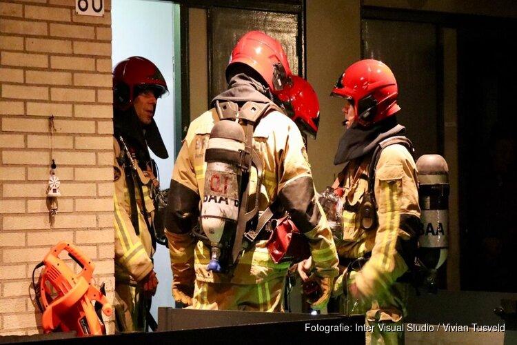 Sfeerhaarden zorgen voor brandjes in Amsterdam