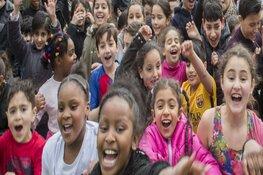 Ilias wordt de eerste kinderburgemeester van Amsterdam
