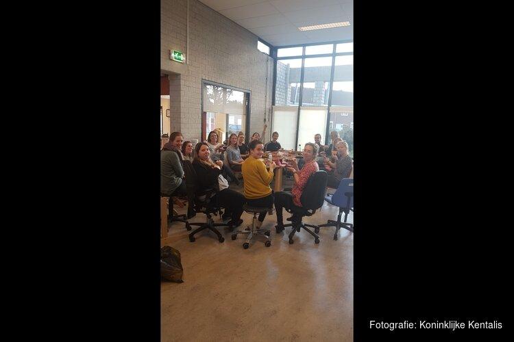 Behandelgroepen Kentalis voor kinderen met een taalontwikkelingsstoornis verhuisd naar Osdorp