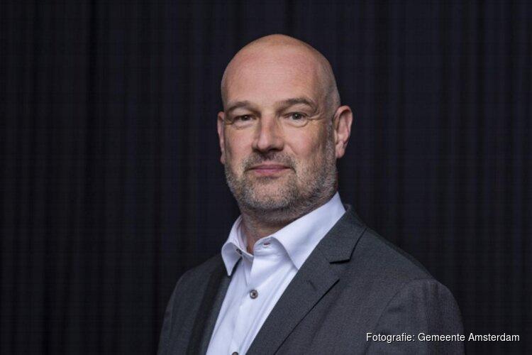 Victor Everhardt geïnstalleerd als wethouder Financiën en Economische Zaken