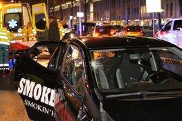 Meerdere ongevallen in korte tijd in Amsterdam Noord
