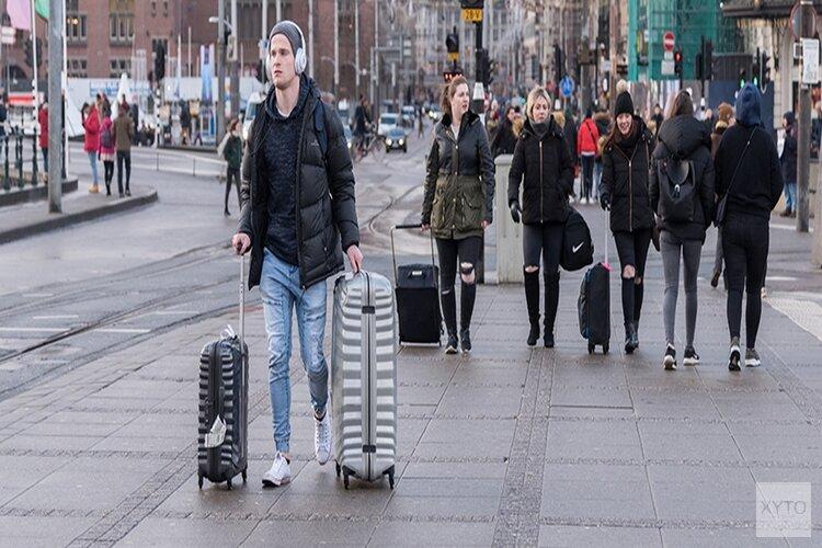 Toeristenbelasting omhoog