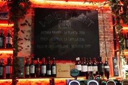 Sfeervolle en mooie opening van de Ribera del Duero Pop-up Wijnbar in hartje Amsterdam!