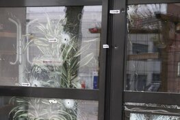 Meerdere schoten bij koffiebar in Amsterdam Noord