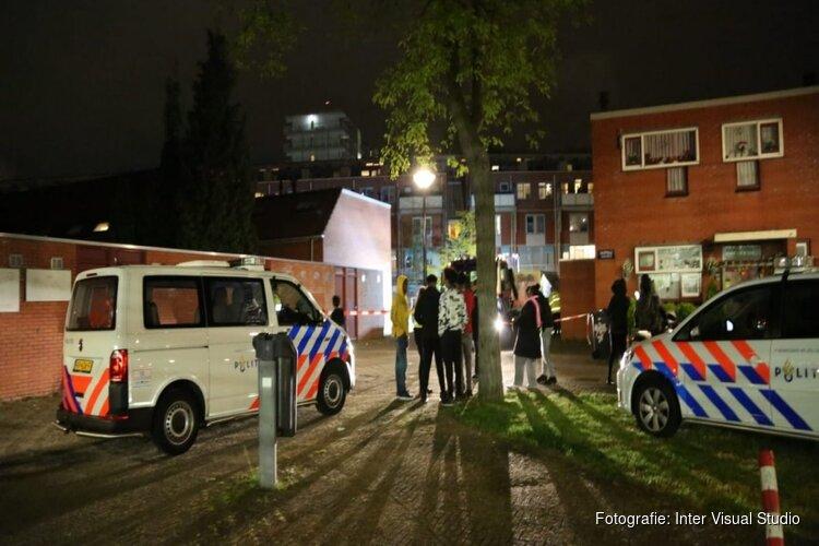 OM: Verdachte aangehouden voor liquidatie Shaquille Goedhart