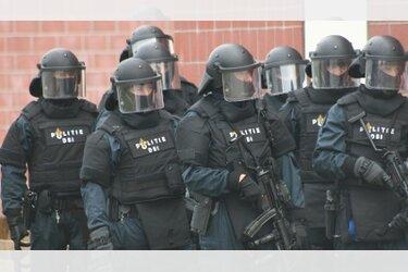 Man aangehouden met openstaande celstraf in Jan Rebelstraat