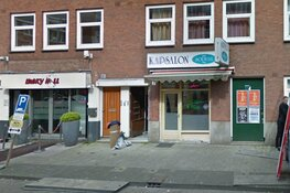 Gewapende overval op kapsalon in Amsterdam