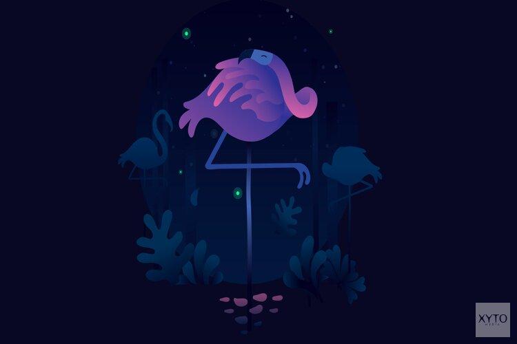 Doe de slaapwandeling en ontdek Artis in het donker