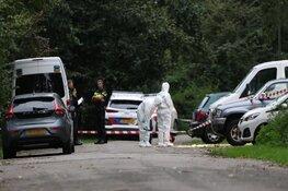 Man in auto Duivendrecht waarschijnlijk doodgeschoten: peuter op achterbank ongedeerd