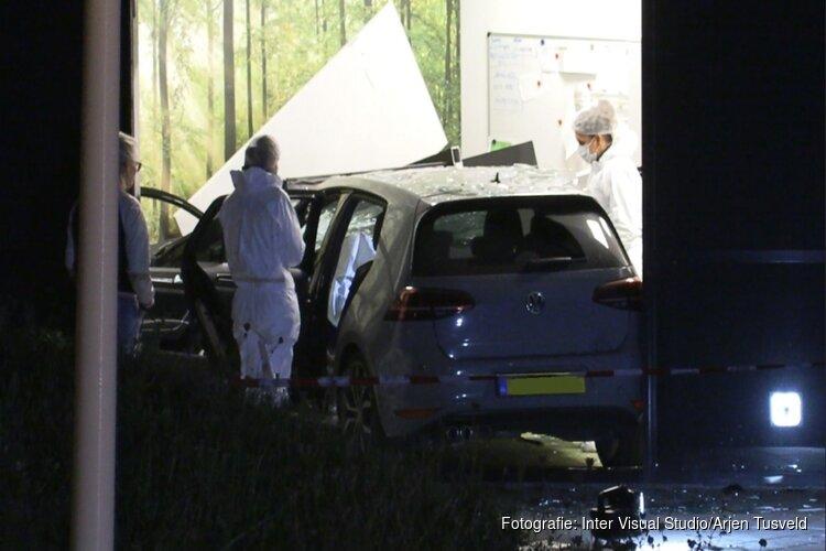 Verdachte aangehouden in onderzoek dood Kelvin Maynard