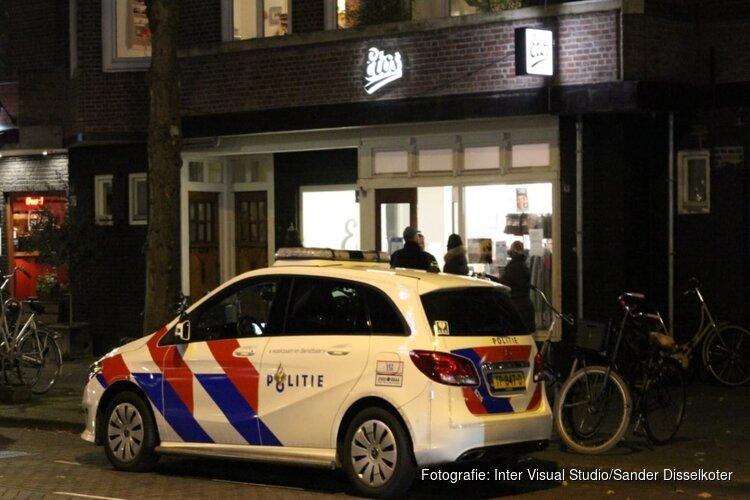 Gewapende overval op drogist in Amsterdamse Rivierenbuurt