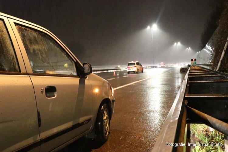 OM eist acht jaar cel tegen automobilist die motorrijders doodreed na verkeersruzie