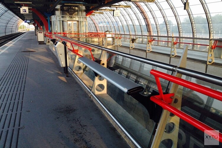 Rit met openbaar vervoer in en rond Amsterdam wordt duurder