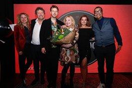 Janny van der Heijden winnaar FavorFlav Food Top 100