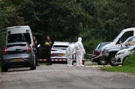 Amsterdamse kapper Seif Ahmed vanuit bijrijdersstoel doodgeschoten in bijzijn dochter