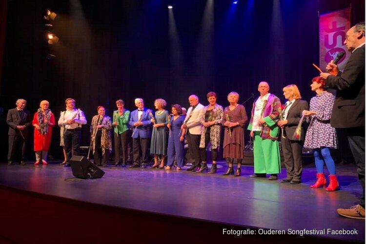 OSF Ouderen Songfestival 2019 finalisten bekend