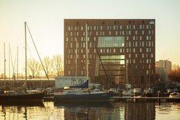 Geopend: the niu Fender Amsterdam