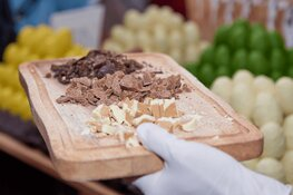 Duik in de wondere wereld van chocolade tijdens Chocoa 2020