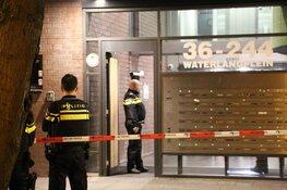 Getuigenoproep steekincident Waterlandplein