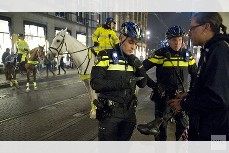 Getuigenoproep straatroof Rembrandtplein