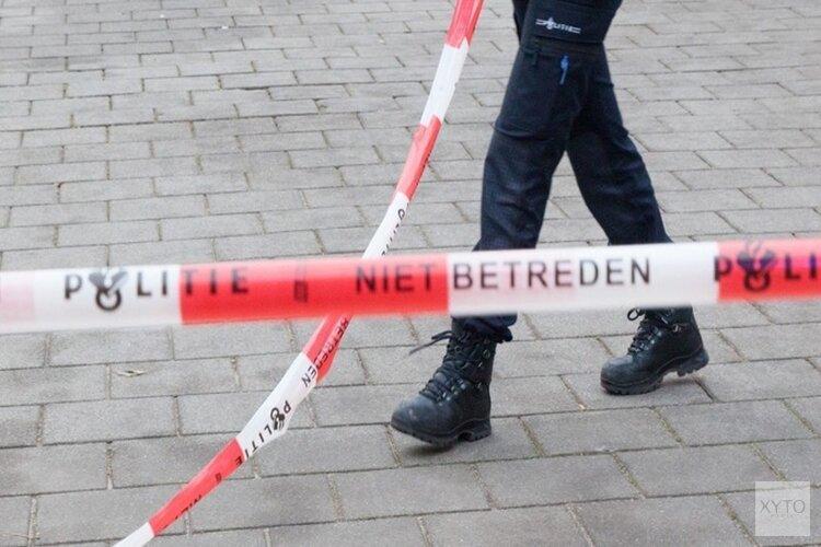 Duo met vuurwapen berooft pakketbezorger in Amsterdam Zuidoost
