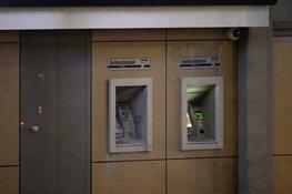Plofkrakers proberen geldautomaat in Amsterdam-Noord op te blazen